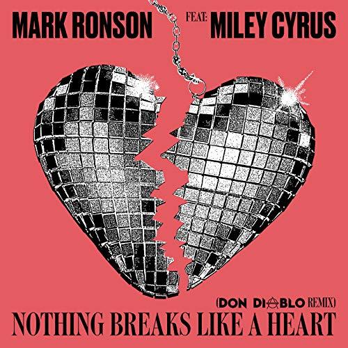 Nothing Breaks Like a Heart (D...