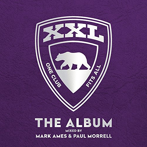 XXL The Album - Mixed by Mark ...