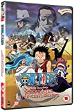 Best Anime Movies - One Piece - The Movie: Episode Of Alabasta Review