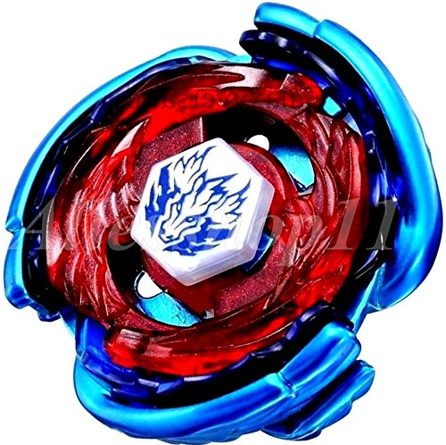 Kampfkreisel Cosmic Pegasus FD Mega Metal Fusion für Beyblade Masters von Rapidity®