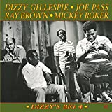Dizzy's Big 4 (Original Jazz Classics Remasters)