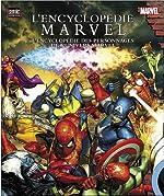 Encyclopédie Marvel 3ed