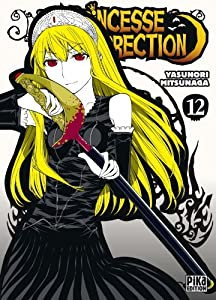 Princesse Résurrection Edition simple Tome 12