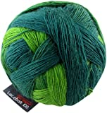 Schoppel-Wolle Lace Ball 100 2168_ Evergreen VE: 100g