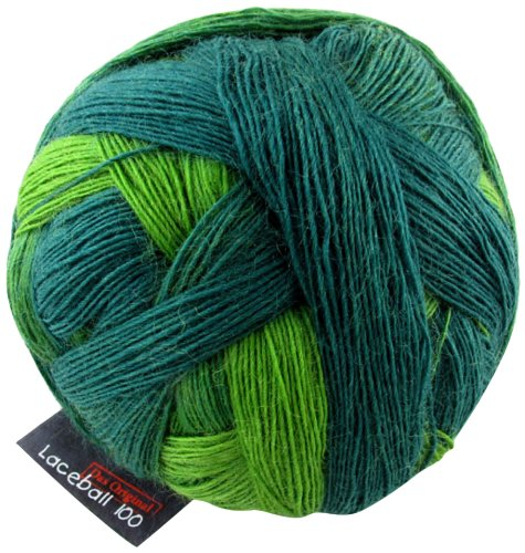 schoppel-wolle-lace-ball-100-2168-evergreen-ve-100g