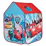 GetGo - Tienda de campaña Disney Cars, 102 x 72 x 72 cm (156CCA01E) - GetGo - amazon.es