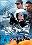 Sea Patrol - Die komplette fünfte Staffel [4 DVDs]
