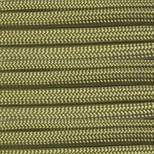 PARACORD PLANET 550Paracord Parachute Cord Reißfestigkeit-7-Strand Twisted Inneren Kern-Über 250+ Farbe Entscheidungen-Länge Optionen (Hanks & Spule), Hautfarben, 100 Feet -