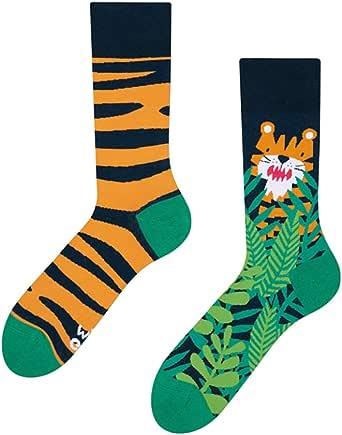 "Good Mood Unisex Socken /""Giraffe/"""