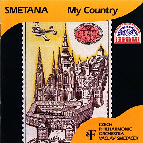 Smetana: My Country. A Cycle of Symphonic Poems