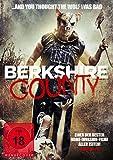 Berkshire County - Limited Mediabook (DVD + Blu-Ray) [Limited Edition] - Alysa King, Samora Smallwood, Bart Rochon, Aaron Chartrand
