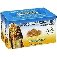 SCHWARZKÜMMEL ÄGYPT pur Kapseln 120 St Kapseln preisvergleich bei billige-tabletten.eu