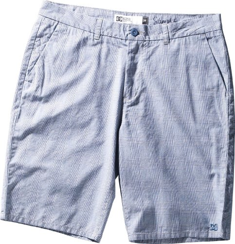 DC Shoes  Walkshort Seward Estate Blue