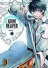 The grim reaper, tome 1 par Irono