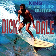 King of the Surf Guitar by Dick Dale (2012-10-30)