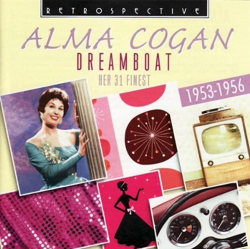 Alma Cogan  - Dreamboat