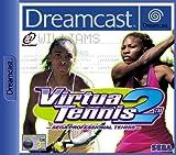 Virtua Tennis 2 -