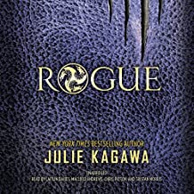 Rogue: The Talon Saga, Book 2