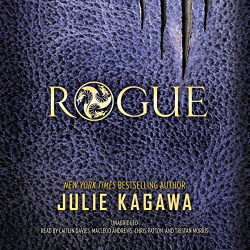 Rogue: The Talon Saga, Book 2 Rogue Audio