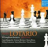 Handel:Lotario [Import allemand]