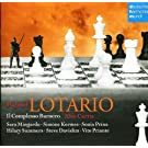 Handel:Lotario [Import anglais]