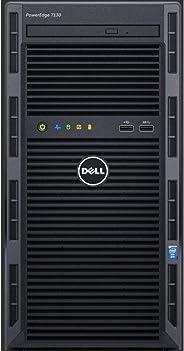 Dell PowerEdge T330 Server, Intel Xeon E3-1220 V5, 3.1GHZ, 8GB, 1TB, DVDRW