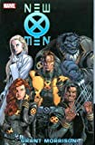 New X-Men By Grant Morrison Ultimate Collection Book 2 TPB (New X-Men: Ultimate Collection)