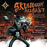 Der Gentleman mit der Feuerhand: Skulduggery Pleasant 1