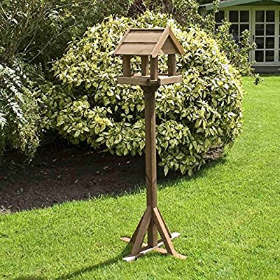Rowlinson Bisley Bird Table-P
