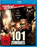 101 Zombies - Horror Extreme Collection [Blu-ray]