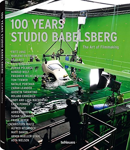 100 Years Studio Babelsberg