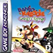 Banjo Kazooie: Grunty's Revenge (GBA)