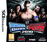 WWE Smackdown vs Raw 2010 on Nintendo DS