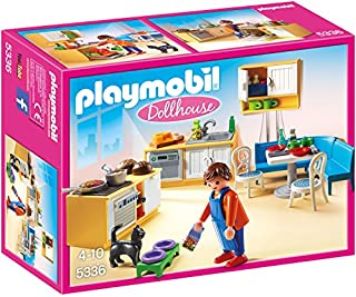 Playmobil 5336 - Einbauküche mit Sitzecke (B00VLVHLAY) | Amazon Products