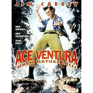 Ace Ventura: Un Loco en Africa