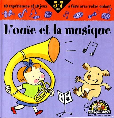L'ouïe et la musique