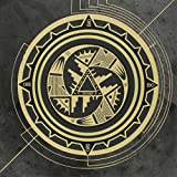 Osi: Fire Make Thunder [Vinyl LP] (Vinyl)