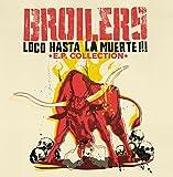 Loco Hasta La Muerte  -E.P. Collection (Vinyl) [Vinyl LP]