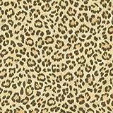 Vliestapete Leopard beige braun Tapeten Erismann Sambesi 5901-27 590127