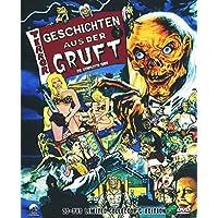 Geschichten aus der Gruft - Die komplette Serie [ Limited Collector's Edition ] Staffel 1-7 incl. Bootlek