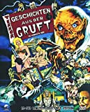 Geschichten aus der Gruft - Die komplette Serie [ Limited Collector's Edition ] Staffel 1-7 incl. Bootlek [20 DVDs] -