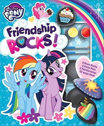 My Little Pony: Friendship Rocks! 8 Dash Kit
