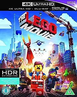 Lego Movie. The