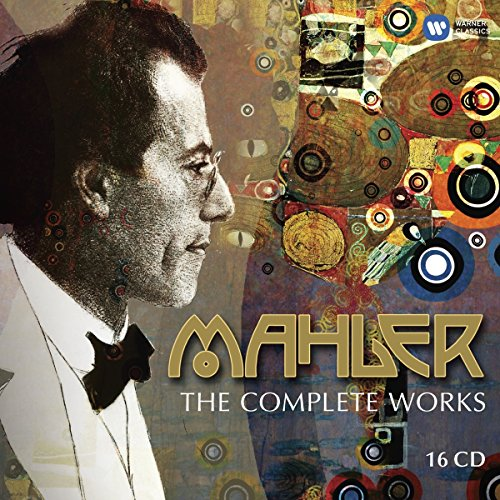 mahler-the-complete-works-150th-anniversary-edition