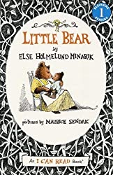 Little Bear (Turtleback School & Library Binding Edition) (I Can Read Books: Level 1) by Else Holmelund Minarik (1978-04-01)