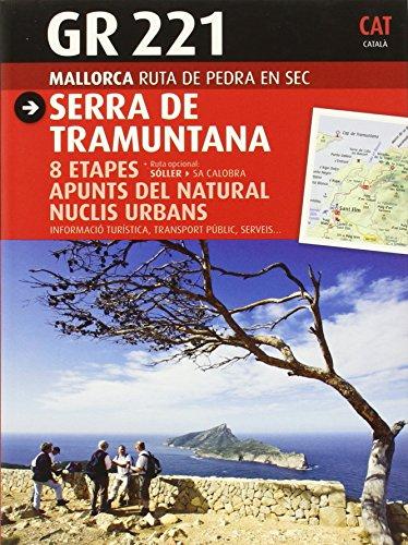 GR 221 Serra de Tramuntana (Català)