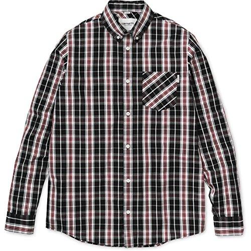 Carhartt Craig Shirt Large Craig Check Alabama