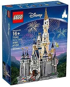 LEGO Disney Castle 71040 by LEGO