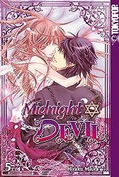 Midnight Devil 05