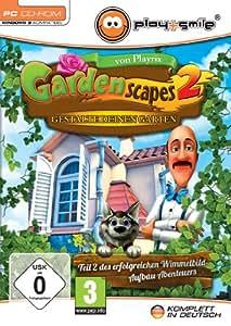 Gardenscapes 2: Gestalte deinen Garten